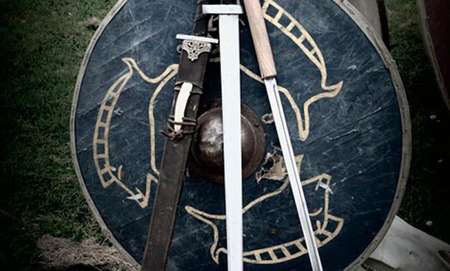 los simbolos heraldicos