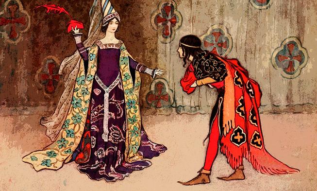 nobles y duques